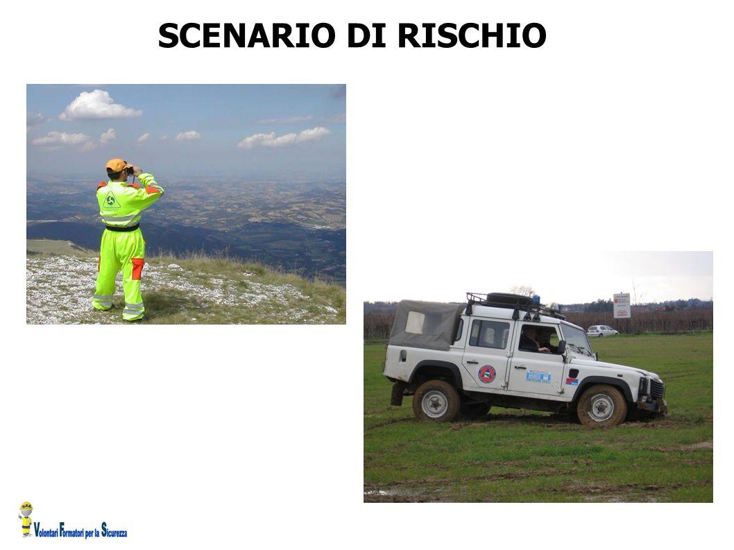 SCENARIO DI RISCHIO 10 10