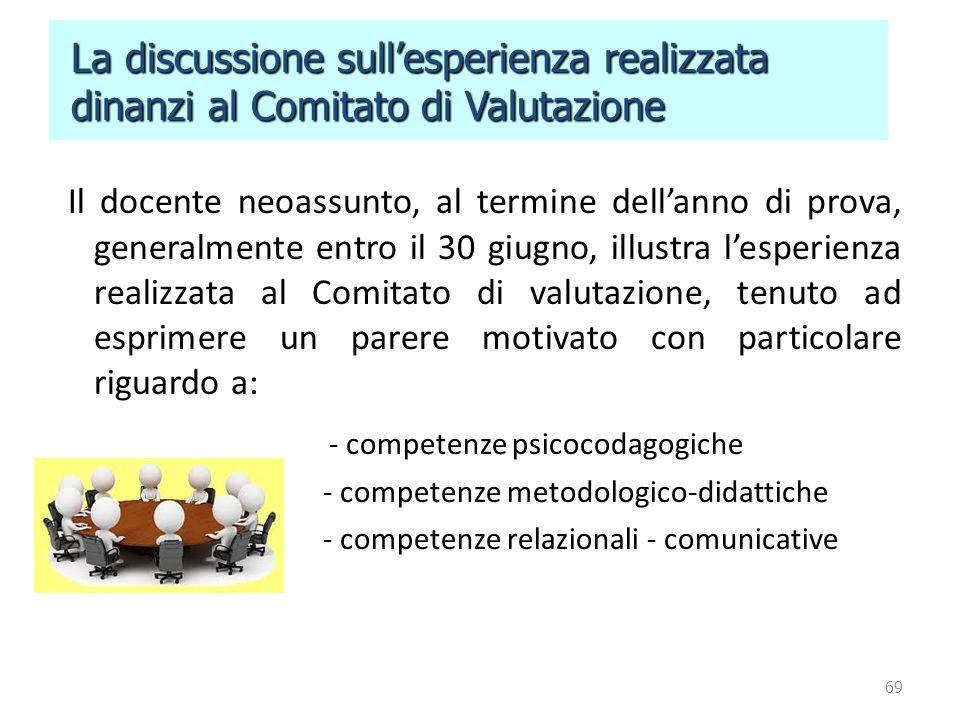 - competenze psicocodagogiche