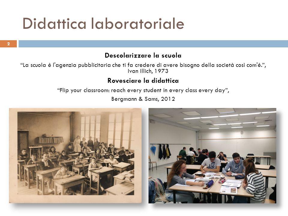 Didattica laboratoriale