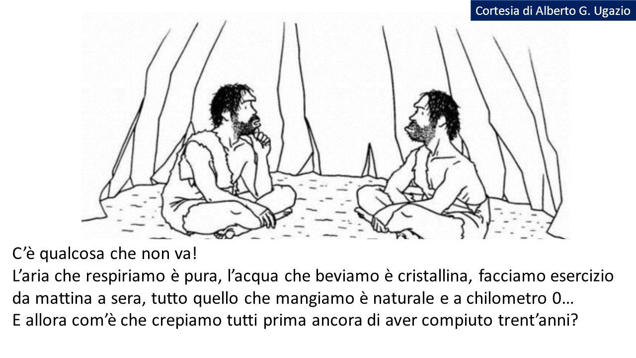 Cortesia di Alberto G. Ugazio