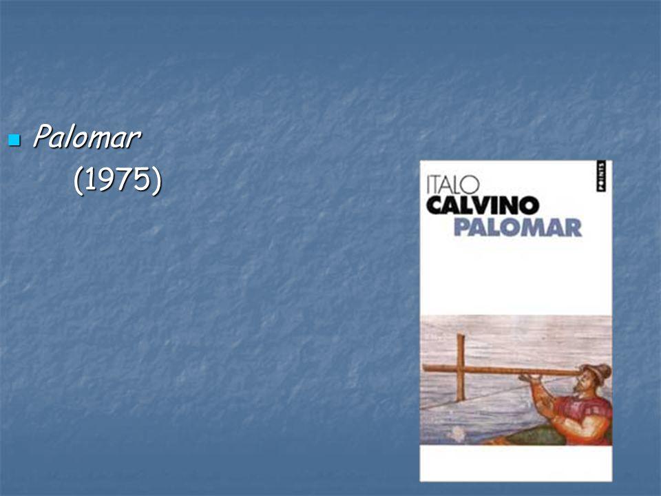 Palomar (1975)