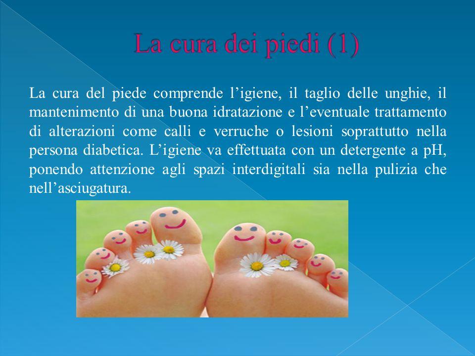 La cura dei piedi (1)