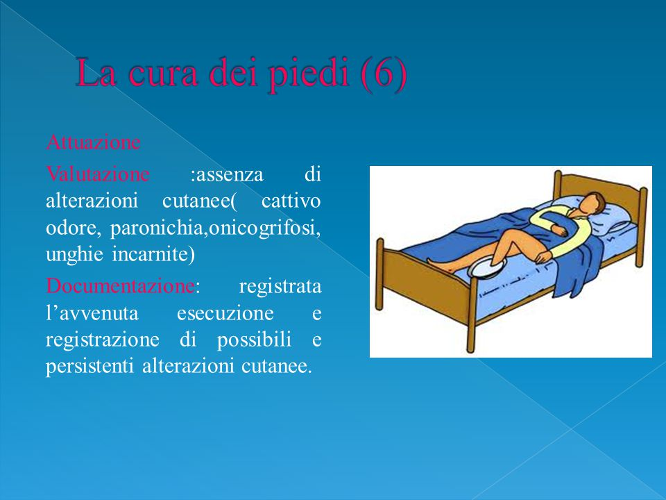 La cura dei piedi (6)