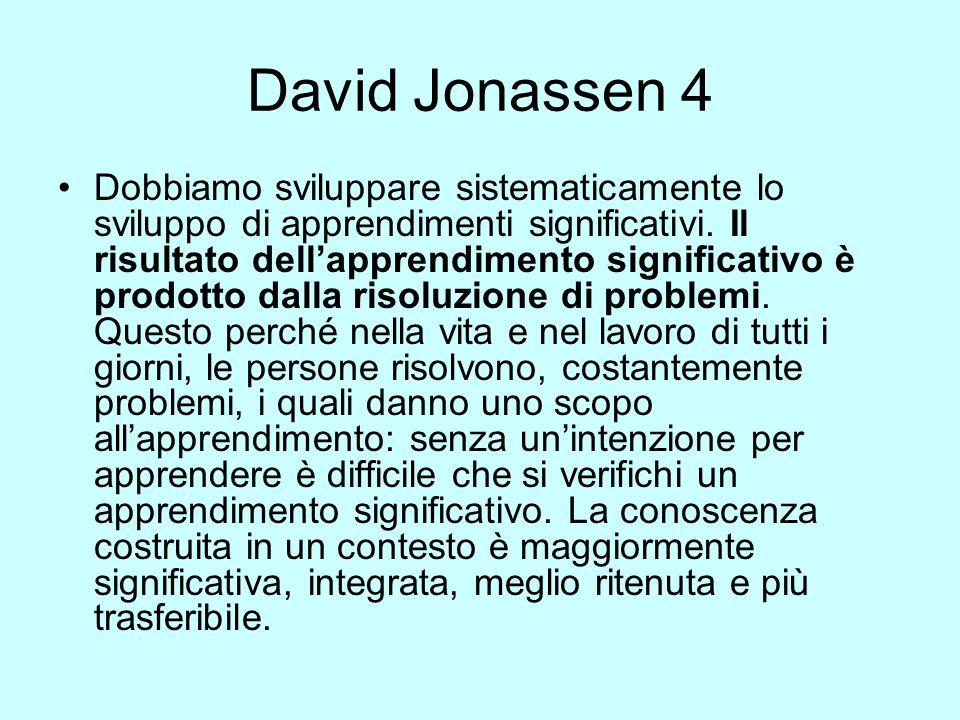 David Jonassen 4