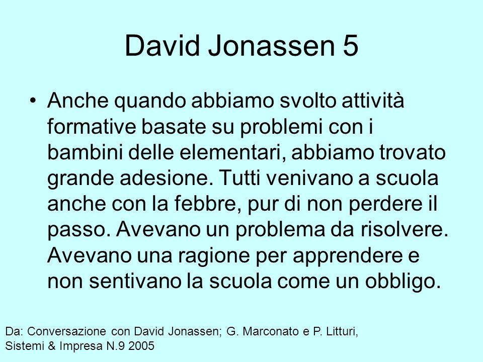 David Jonassen 5