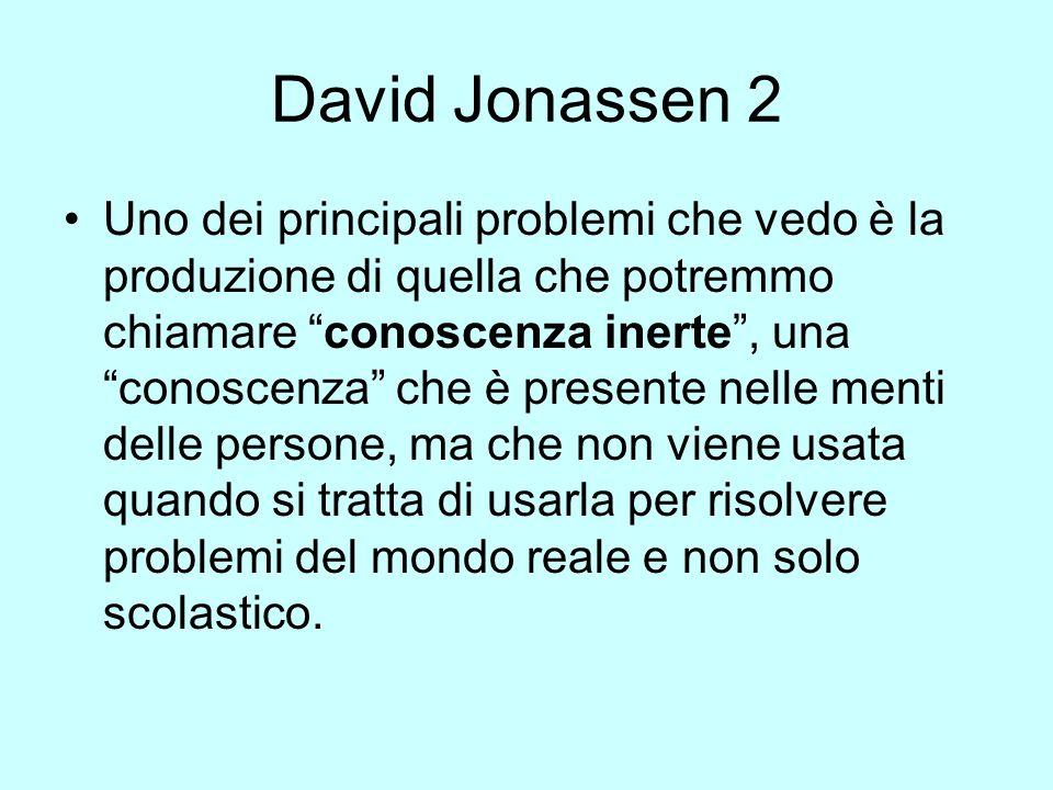 David Jonassen 2