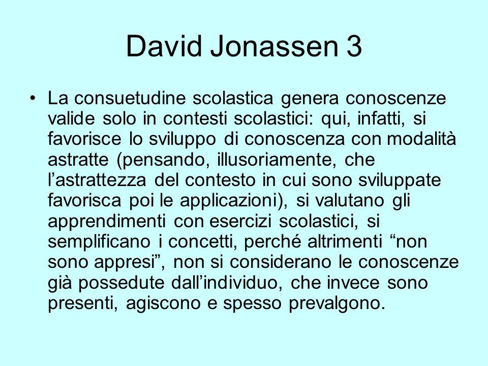 David Jonassen 3