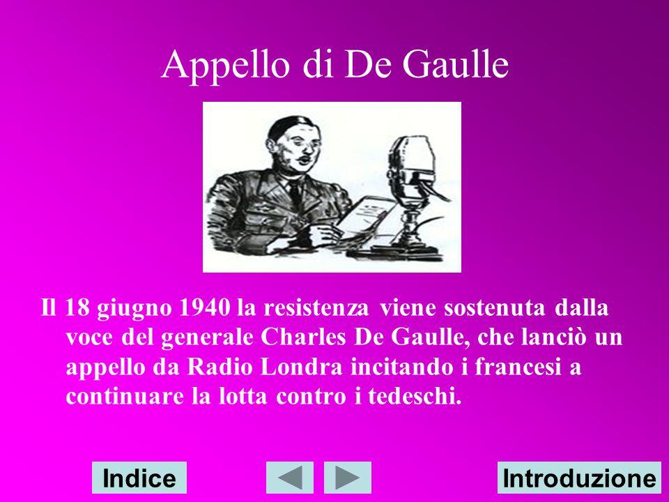 Appello di De Gaulle