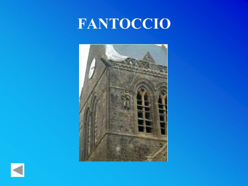 FANTOCCIO