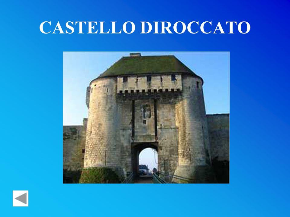 CASTELLO DIROCCATO
