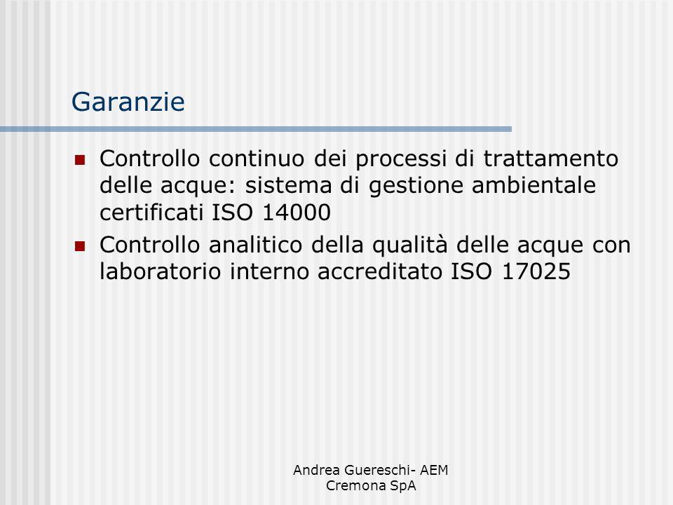 Andrea Guereschi- AEM Cremona SpA