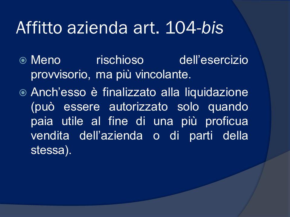 Liquidazione dell attivo e gestione del fallimento ppt - Art 16 bis del tuir ...