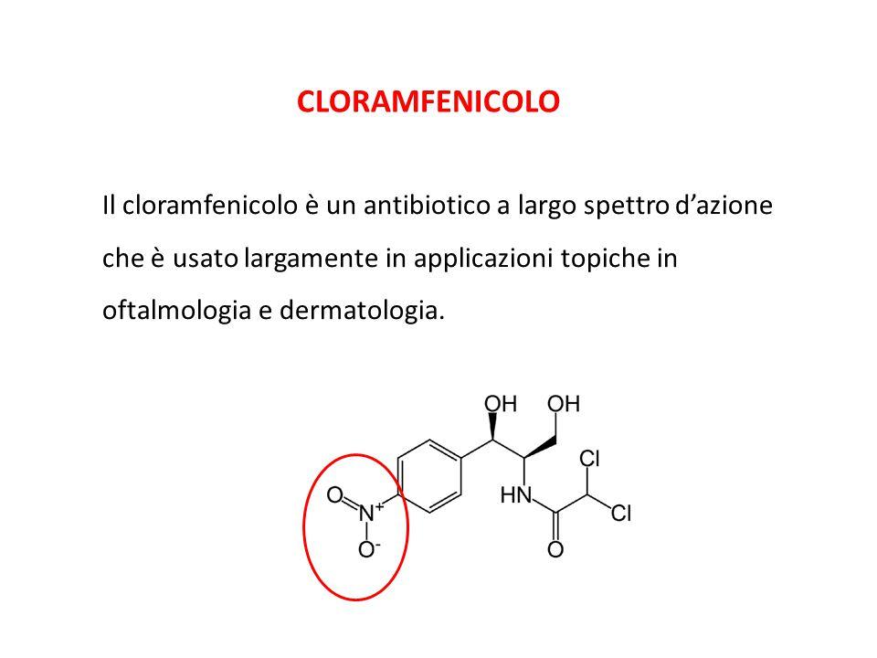 Cloramfenicolo