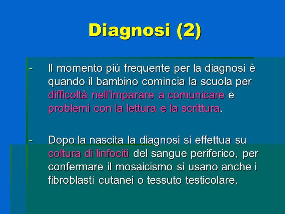 Diagnosi (2)