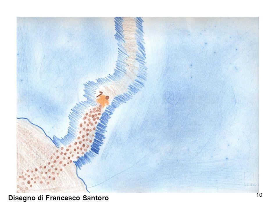 Disegno di Francesco Santoro