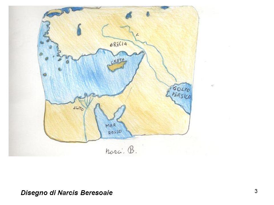 Disegno di Narcis Beresoaie