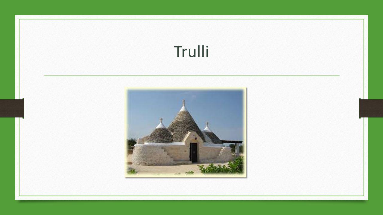 Trulli