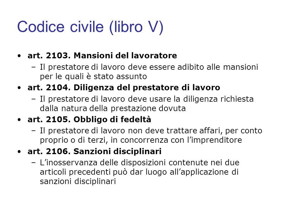Codice civile (libro V)