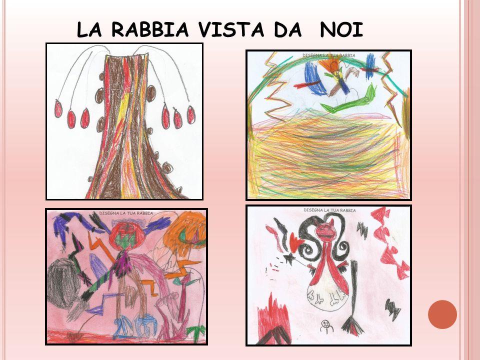 LA RABBIA VISTA DA NOI