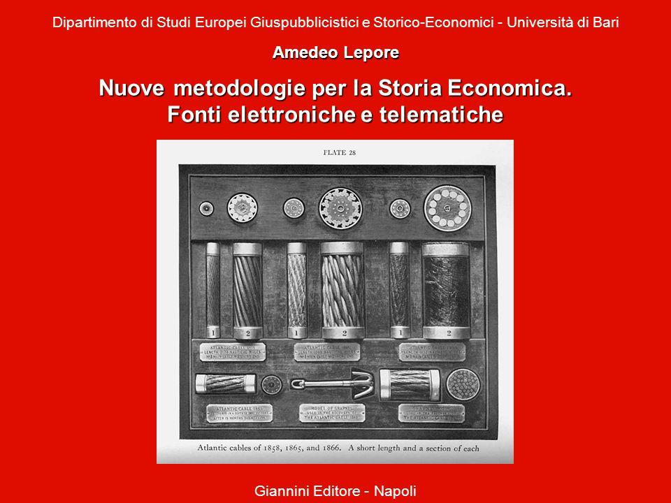 Giannini Editore - Napoli