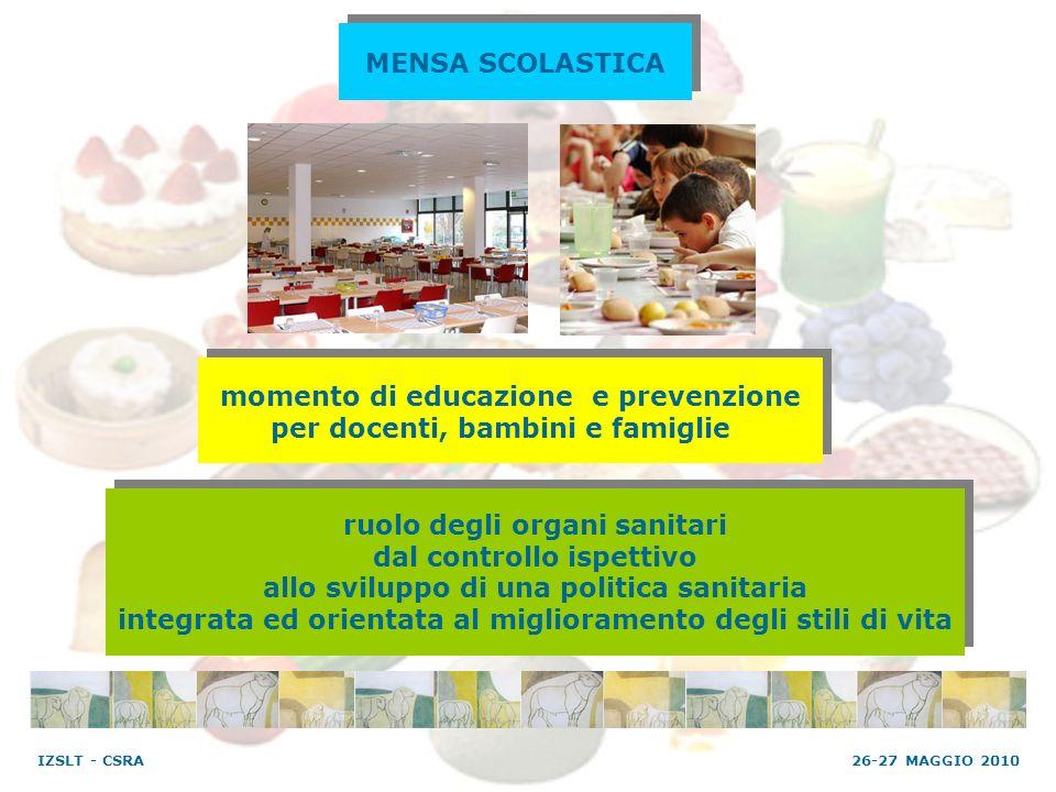 momento di educazione e prevenzione per docenti, bambini e famiglie