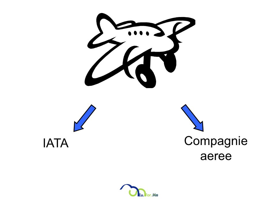 Compagnie aeree IATA