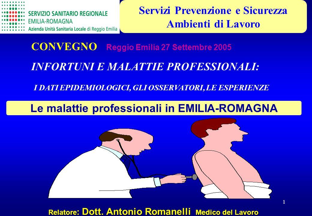 Servizi Prevenzione e Sicurezza Ambienti di Lavoro