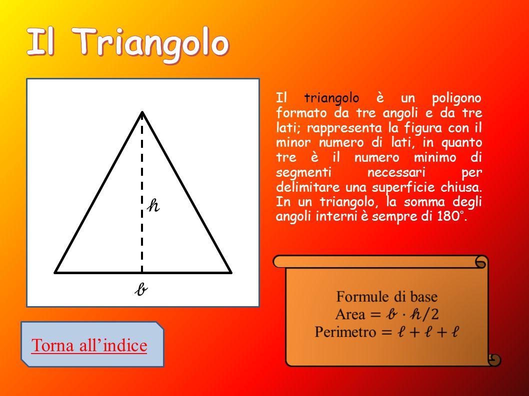 Il Triangolo Torna all'indice