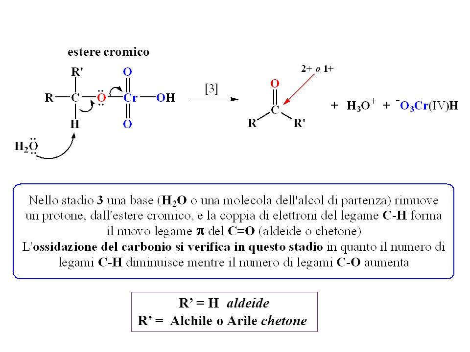 R' = Alchile o Arile chetone