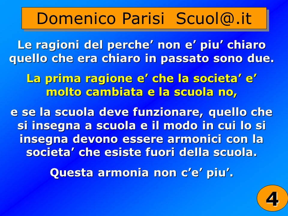 4 Domenico Parisi Scuol@.it