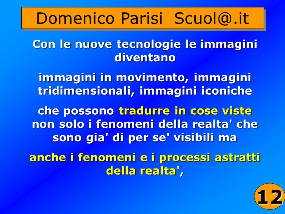 12 Domenico Parisi Scuol@.it
