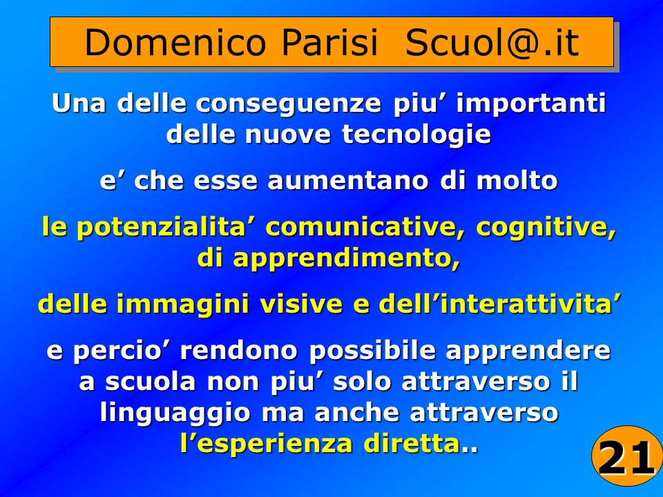 21 Domenico Parisi Scuol@.it