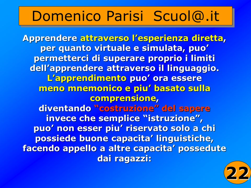 22 Domenico Parisi Scuol@.it