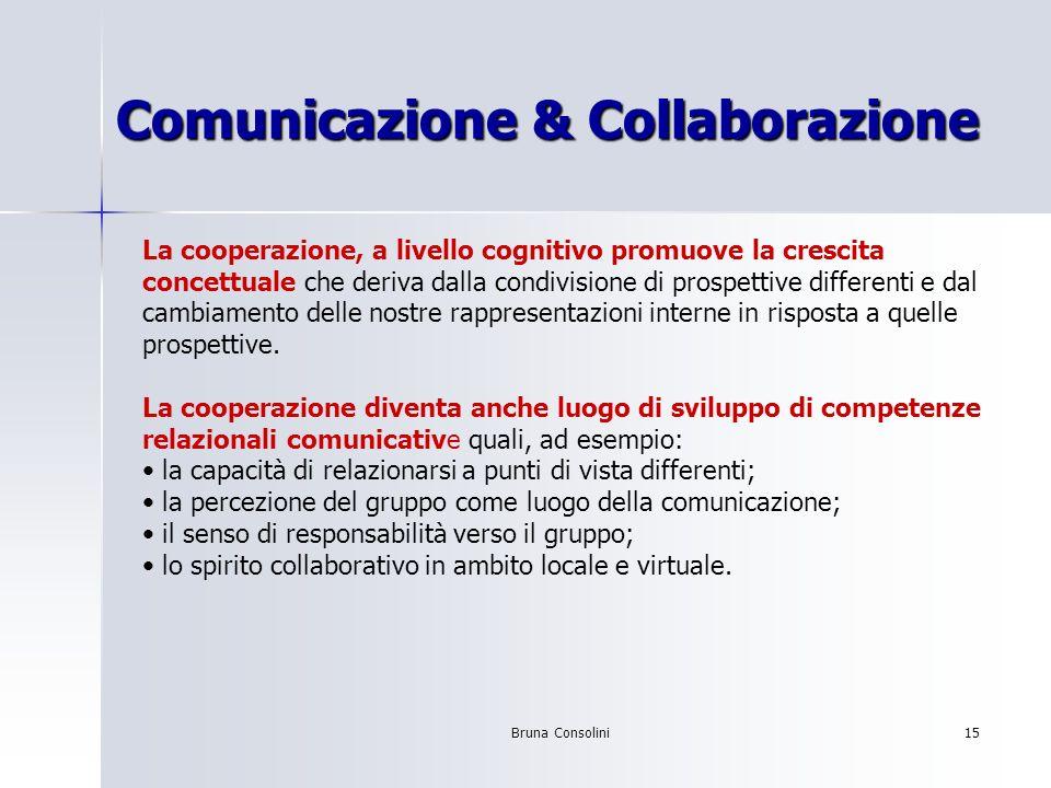 Comunicazione & Collaborazione