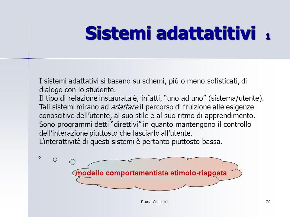 modello comportamentista stimolo-risposta