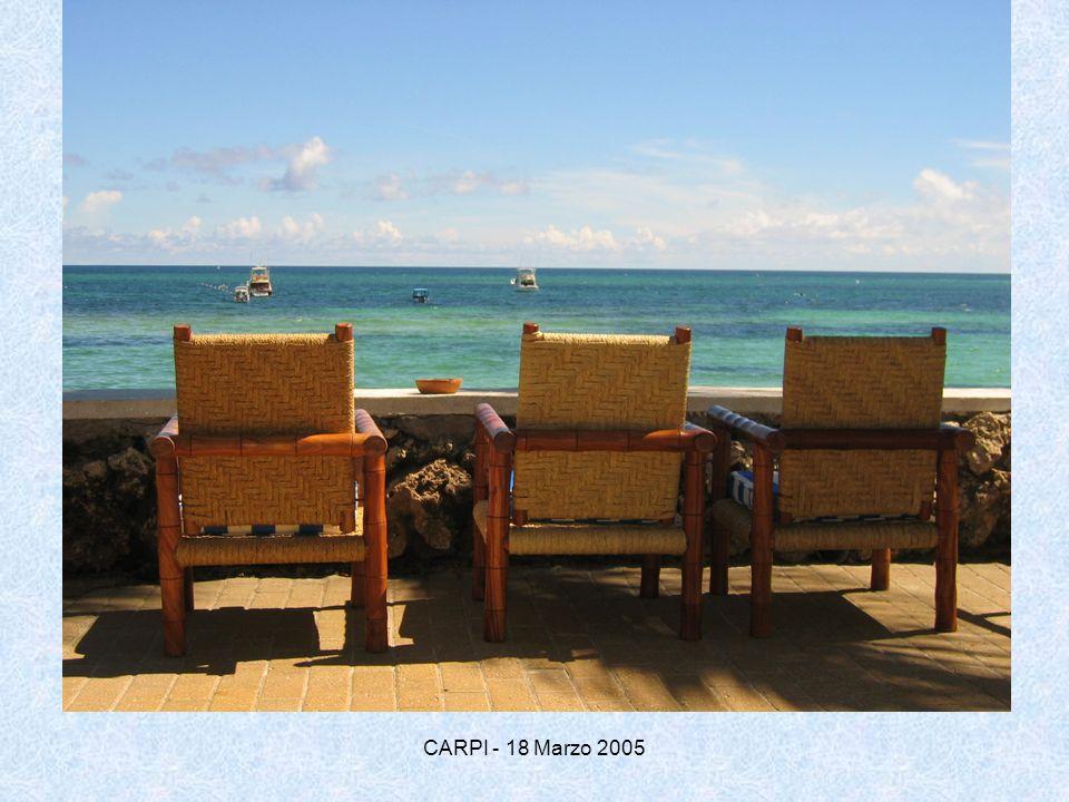 CARPI - 18 Marzo 2005