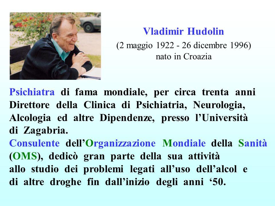 (2 maggio 1922 - 26 dicembre 1996) nato in Croazia