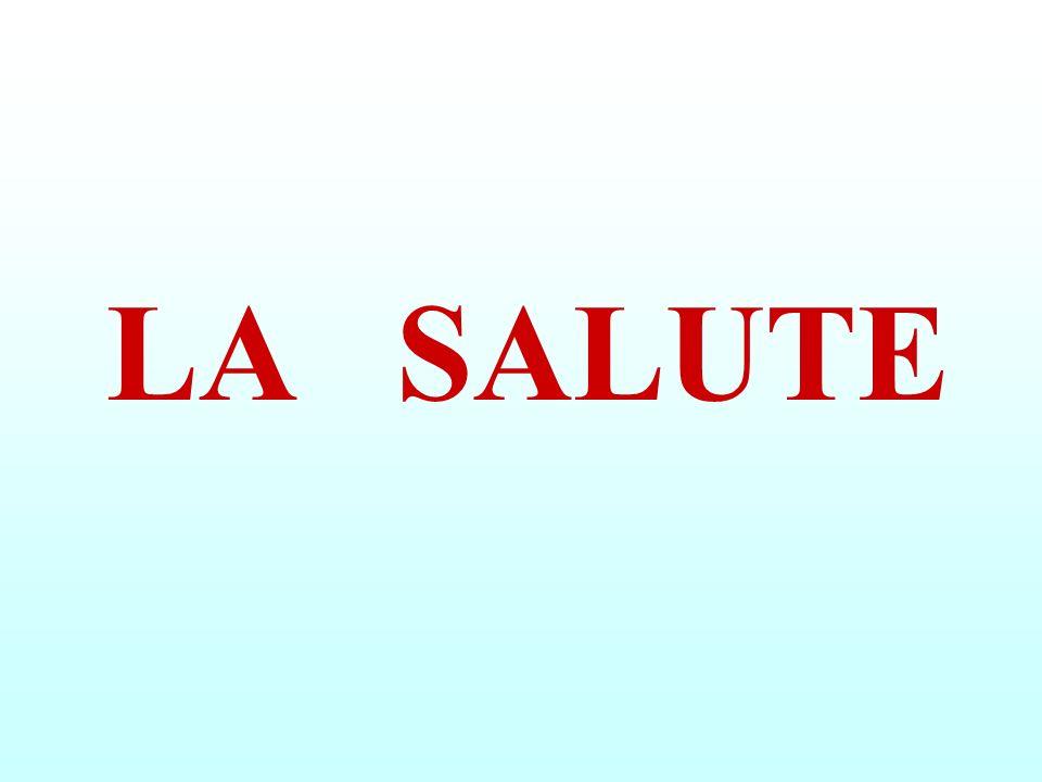 LA SALUTE