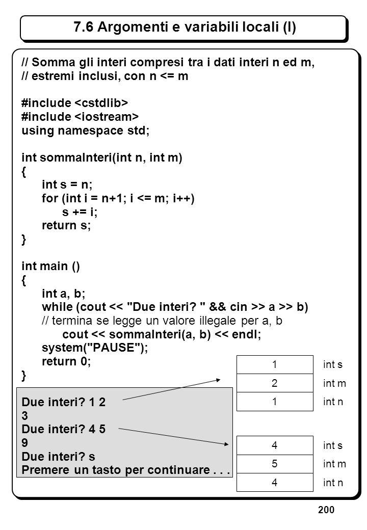 6.3.1 Istruzione if (IX) Coefficienti 1 6 9 x1: -3 x2: -3