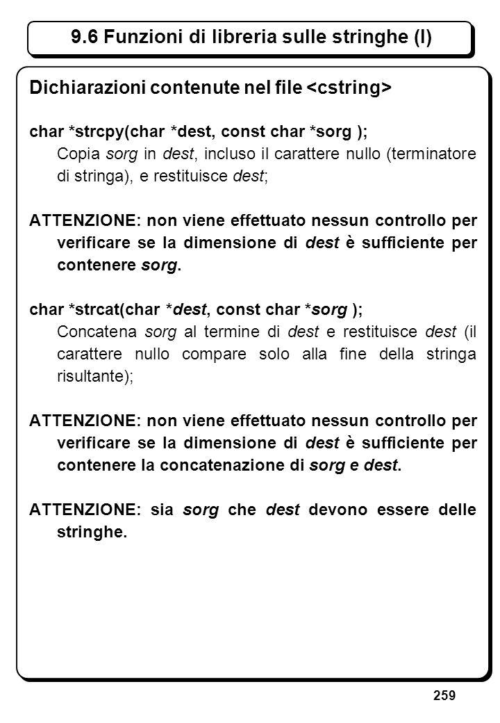 7.1 Concetto di funzione (III)