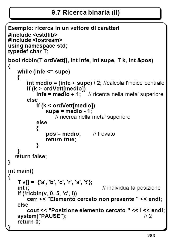 8.2 Riferimenti (II) k,r2,r3 112 1 116 h,r1 120 10 i, r