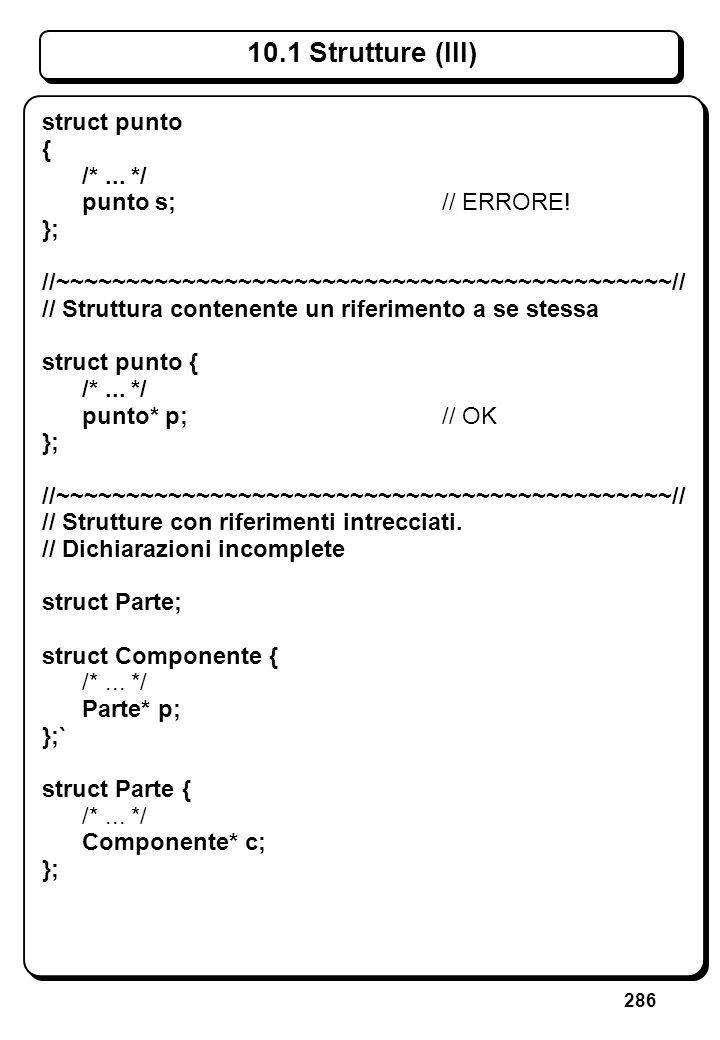 8.2.2 Riferimenti come argomenti (II)