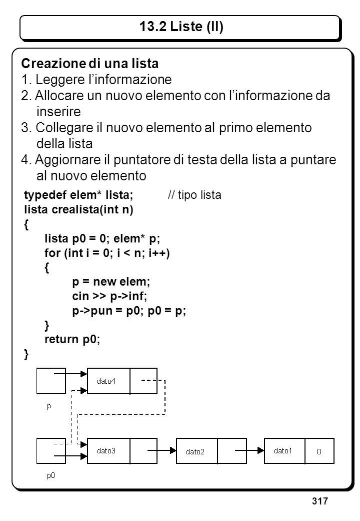 8.3.3 Array e puntatori (I) // Aritmetica dei puntatori