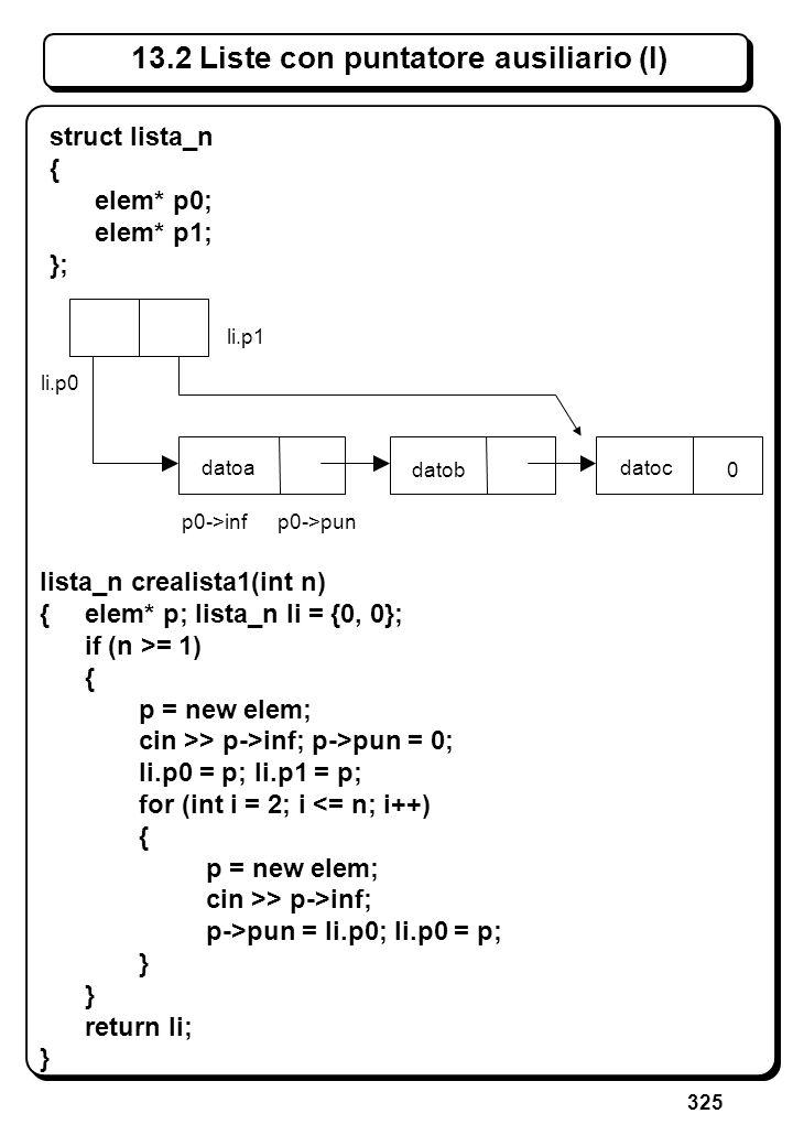 9.3 Stringhe (IV)// Conta le occorrenze di ciascuna lettera in una stringa. #include <cstdlib> #include <iostream>