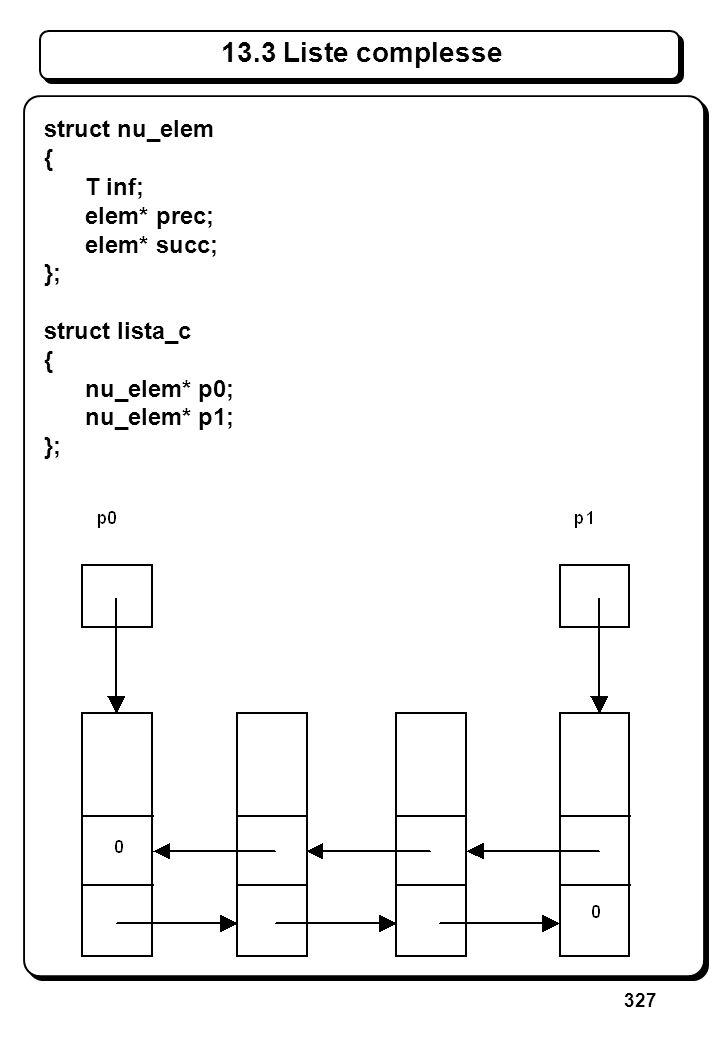 9.6 Funzioni di libreria sulle stringhe (II)
