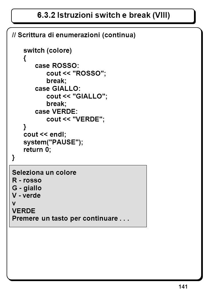 2.2 Sintassi C++ (II) Spazi bianchi: Commenti: