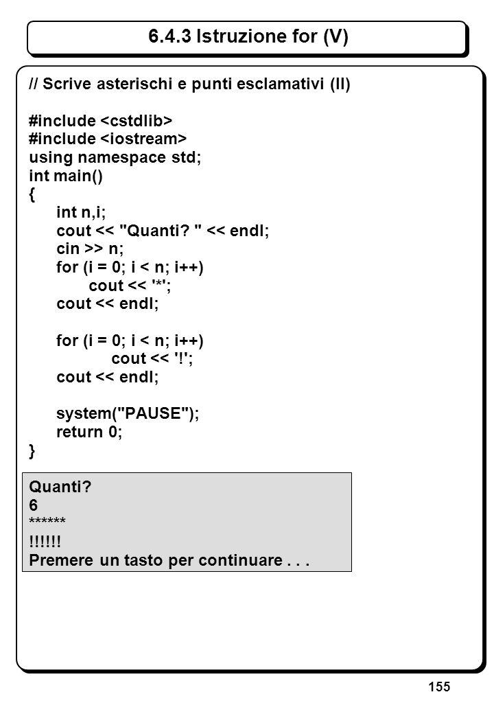 Definizione di un intero con il formalismo di Backus e Naur
