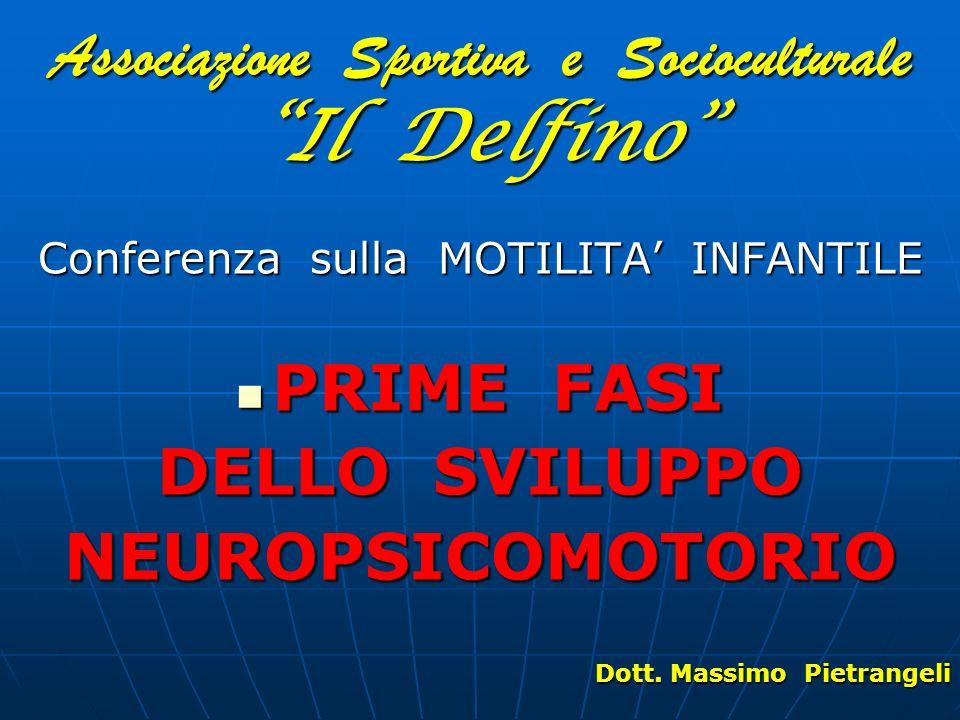Associazione Sportiva e Socioculturale Il Delfino