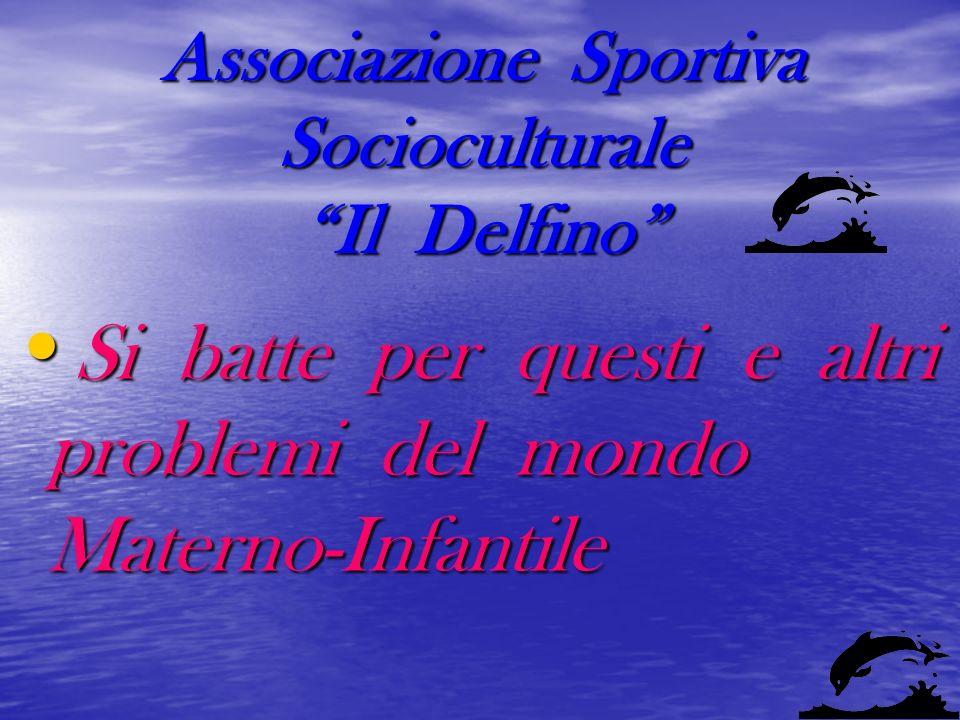 Associazione Sportiva Socioculturale Il Delfino