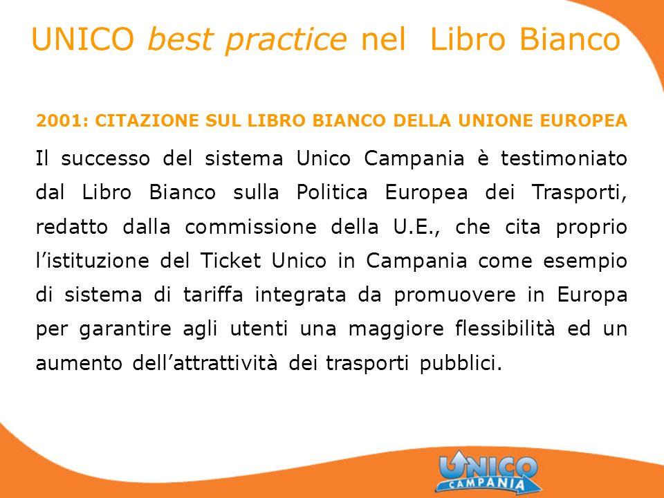 2001: CITAZIONE SUL LIBRO BIANCO DELLA UNIONE EUROPEA